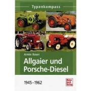 Porsche-tractor